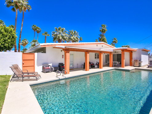 """""""Tequila Palms"""" 