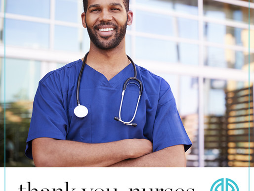 Salute to Nurses Everywhere...