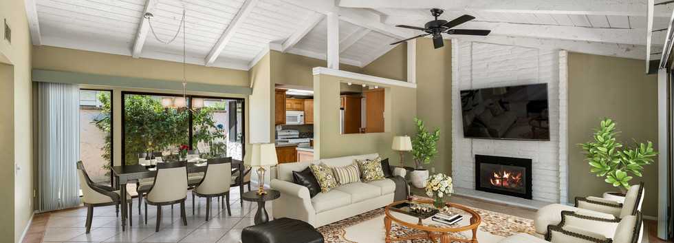 VIRT - Living room and dining room 068A8