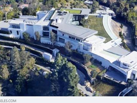 America's Biggest Residential Default...