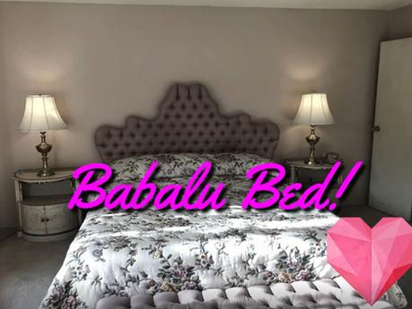 Babalu Bed 🛏