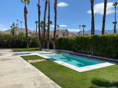 Another Sale in Palm Springs