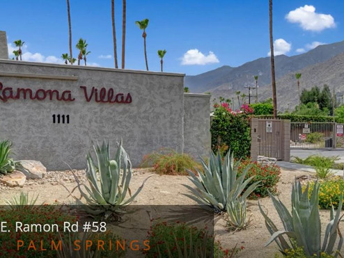 Video Tour 🎞 Ramona Villas