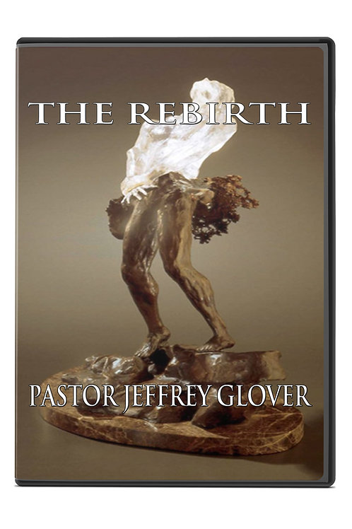 THE REBIRTH (CD)