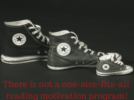 Why Reading Motivation Does Not Have a One-Size-Fits-All Program