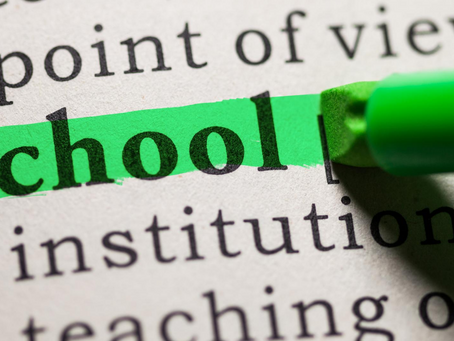 "The Lie that Homeschool is Not ""Real"" School"