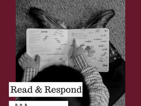 R&R (Read & Respond)