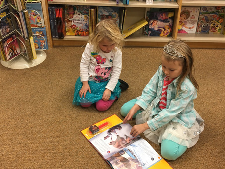 5 Tips to Prevent Summer Reading Loss