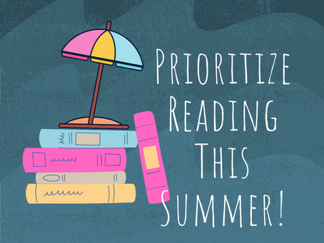 If You Do Anything with Your Young Learner This Summer, Do This