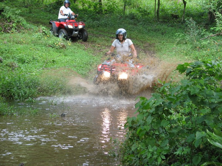 ATV Ricozz Tours Costa Rica