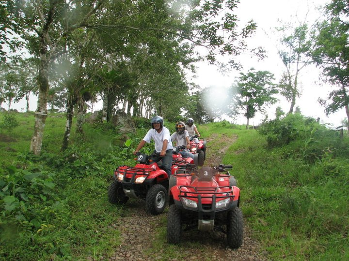 ATV - Ricozz Tours