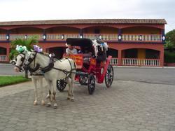 Nicaragua Tour With Ricozz Tours