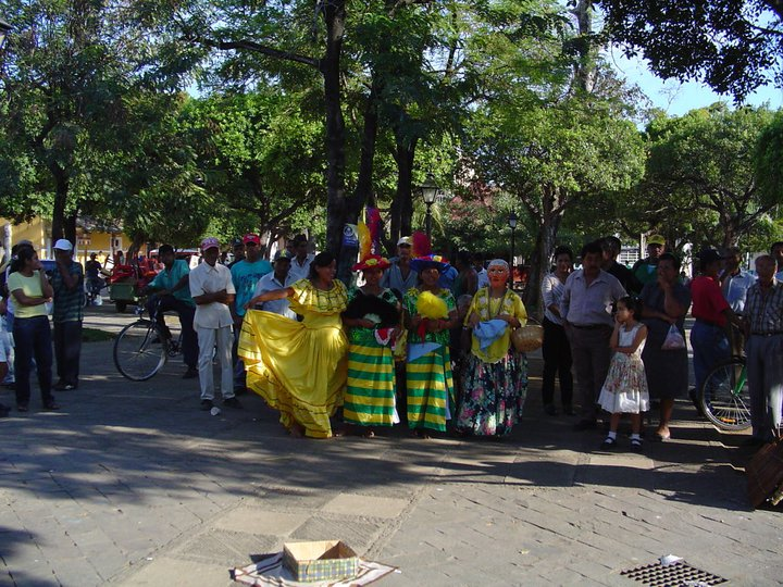Nicaragua - Ricozz Tours