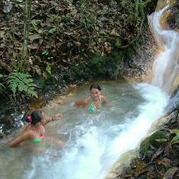 Blue River - Costa Rica