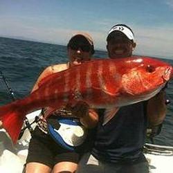 Charter Fishing - Ricozz Tours
