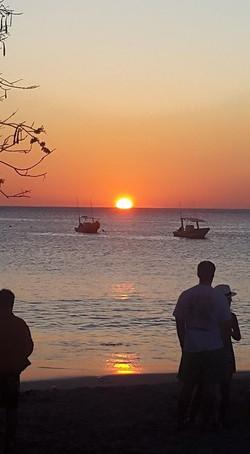 Dreams Las Mareas Sunset.jpg