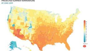 How Rising Temperatures Impact Real Estate