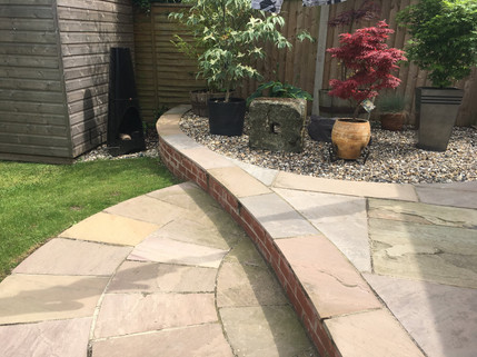 Natural stone specialists