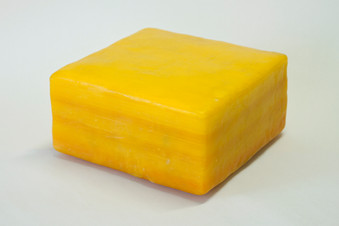 Object, yellow