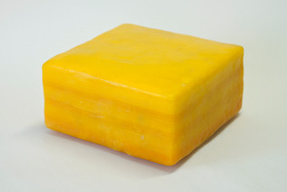 Object, yellow