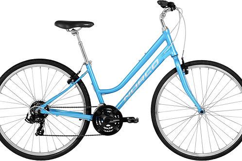Norco Yorkville Women's Cruiser Bike Blue