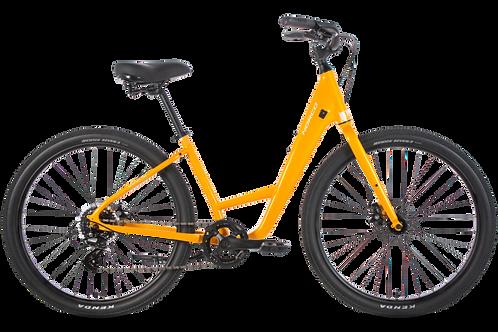Norco Scene 3 Hybrid Bike Sunburst Yellow