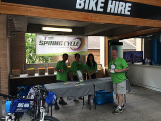 Spring Cycle Registration