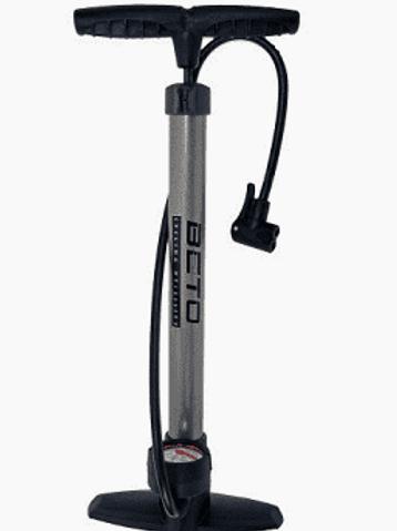 Beto Cobra Floor Pump