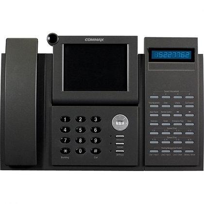 Estación Central de Seguridad Commax CDS-MV