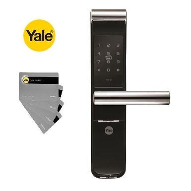 Cerradura Yale YMF-30