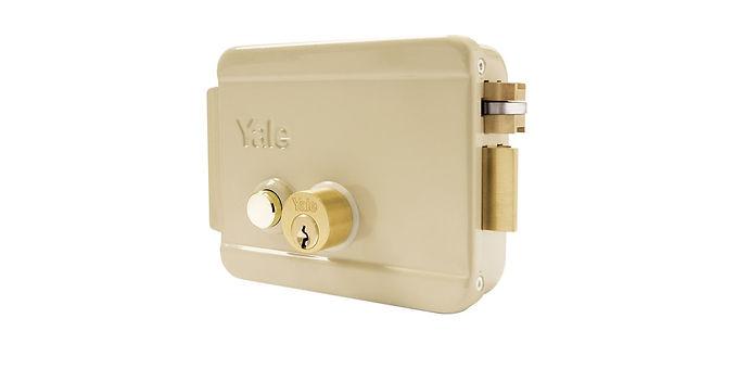 Cerradura Eléctrica Yale