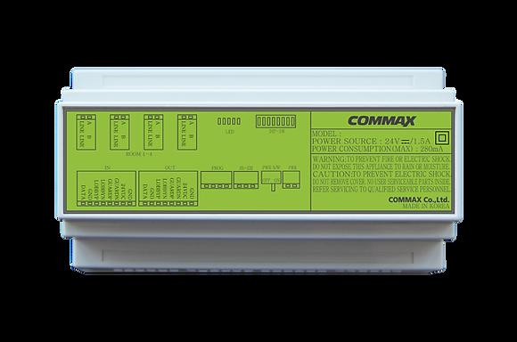 Distribuidor para Panel de Audio Commax CCU-204AGF