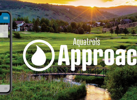 FORE! Aquatrols Approach version 2 released