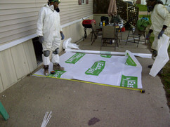Home Energy Conservation, EnviroKinetics, Inc.