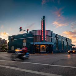 Bru Burger, Downtown Evansville