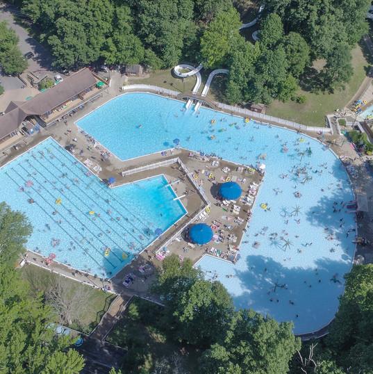 Burdette Aquatic Center