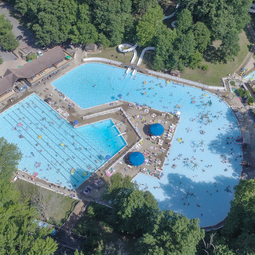 Burdette Aquatic Center