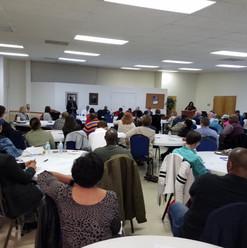 Community Participation & Involvement