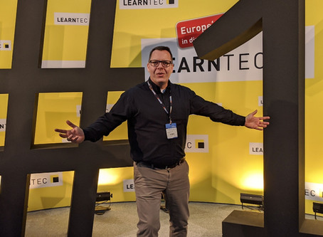 Nachlese Learntec 2020