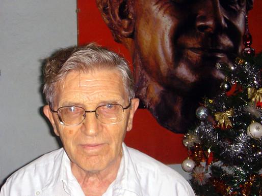 PADRE BRUNO ROCCARO: UNA ENTREGA GOZOSA A CUBA*