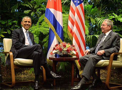 Relaciones Cuba-Estados Unidos: la actualización oportuna