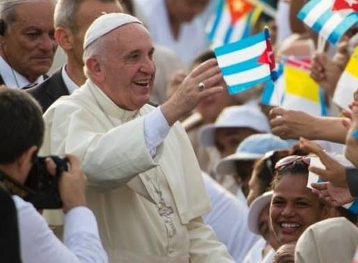 Tras la visita del Papa Francisco