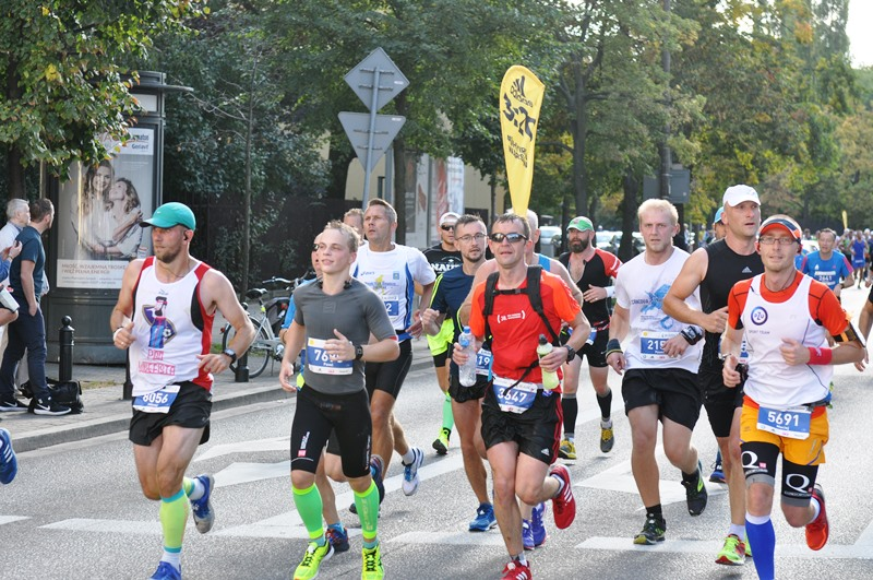 Maraton Warszawski (302)