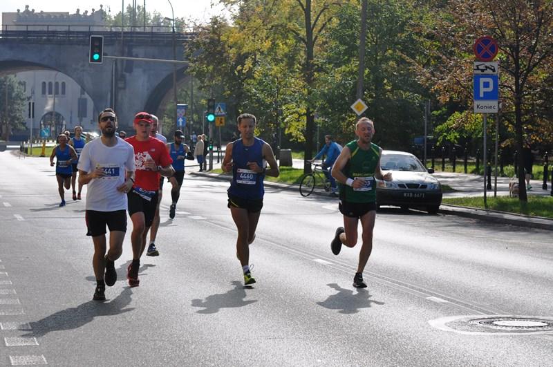 Maraton Warszawski (333)