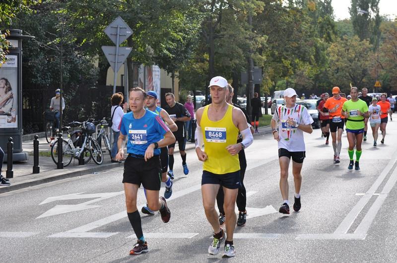Maraton Warszawski (146)