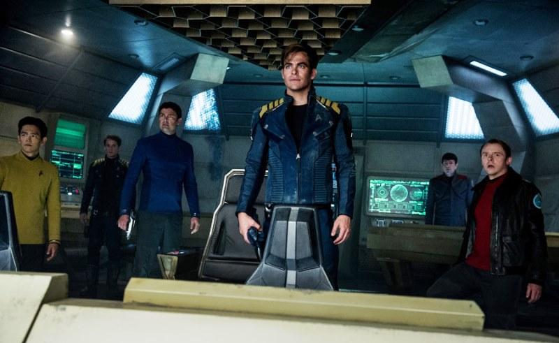 Star Trek W Nieznane (19)
