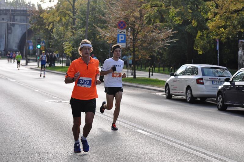 Maraton Warszawski (348)