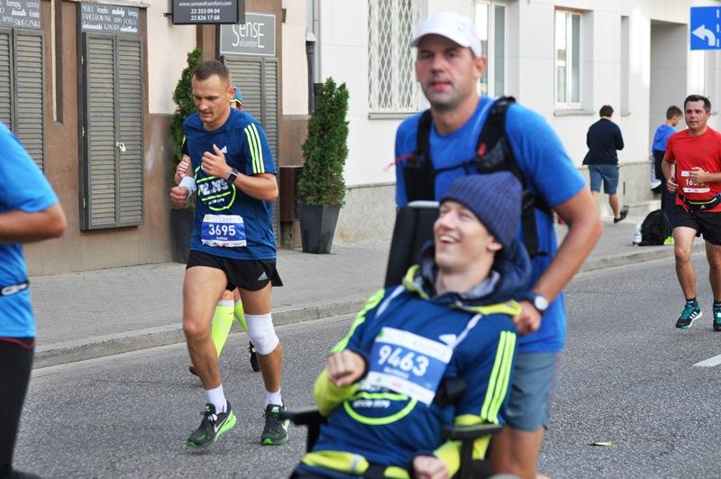 Maraton Warszawski (222)