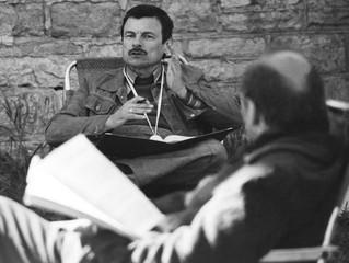 """""""Andriej Tarkowski. Świątynia kina"""" – ojcobiografia (ocena 6/10)"""