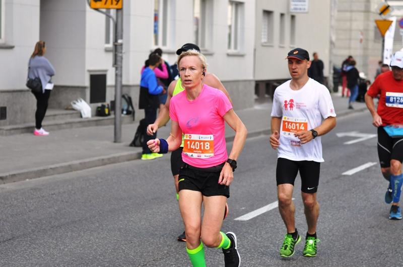 Maraton Warszawski (400)